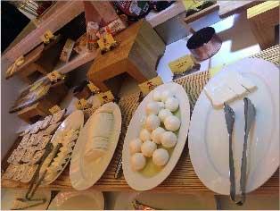 Petit déjeuner, Sofitel Downtown Dubai