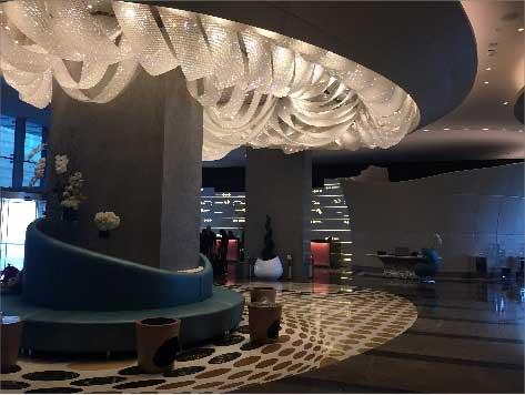 Sofitel Downtown, Dubai