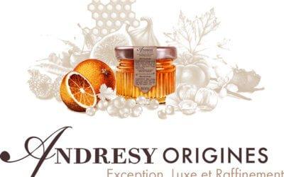 Andrésy Origines, des confitures de luxe qui font le tour du monde