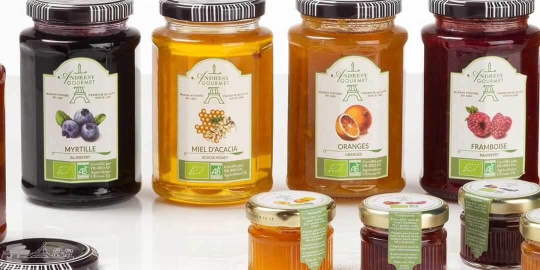Comment proposer à vos clients des recettes riches en fruits, moins sucrées, pour votre offre confiture bio ?