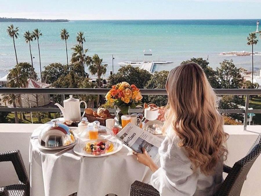 Petit-déjeuner de palace en Asie et aux USA : pourquoi le petit pot de confiture d'Andrésy Confitures a-t-il l'honneur des meilleures tables ?
