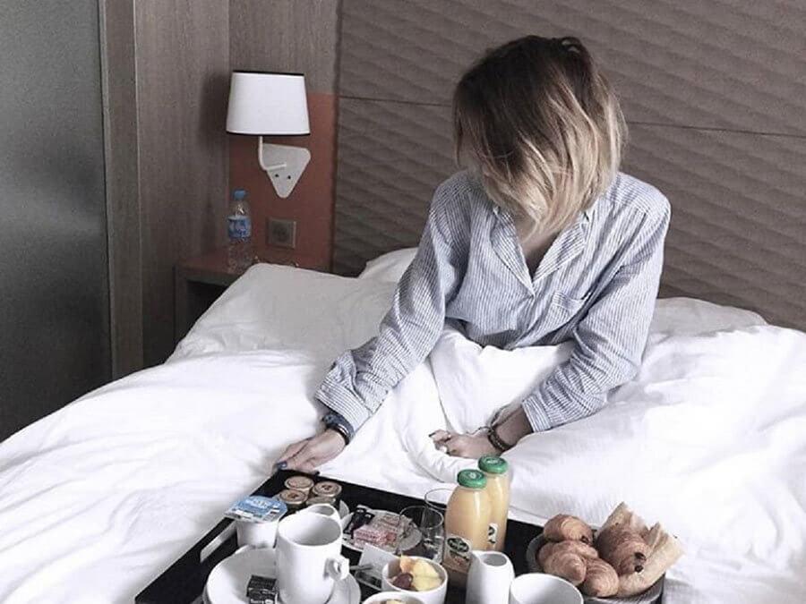 Quels impacts de la crise sanitaire sur le buffet petit déjeuner en hôtel ? Le retour en force de la confiture individuelle en mini pots !