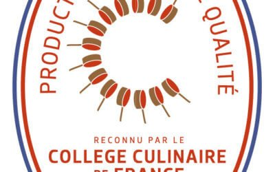 Pourquoi les recettes du producteur de confiture Andrésy Confitures sont-elles encore choisies cette année par les chefs et restaurateurs du Collège Culinaire de France ?