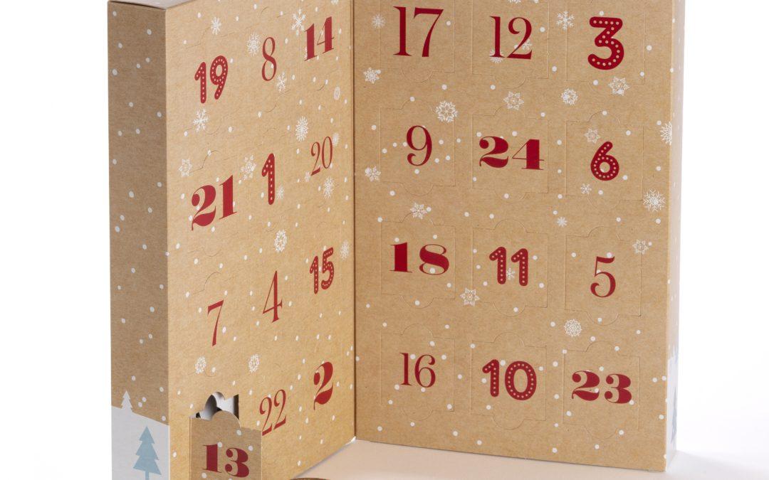 Vous souhaitez proposer des offres gourmandes dans vos magasins pour Noël 2020 ? Découvrez les recettes de Noël et les offres du catalogue évènementiel d'Andrésy Confitures