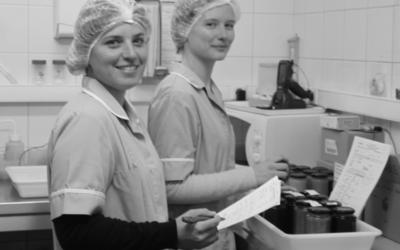 Que dois-vous garantir votre fabricant de confiture en France pour répondre aux interrogations de sécurité alimentaire liées à la COVID-19 de vos clients ?