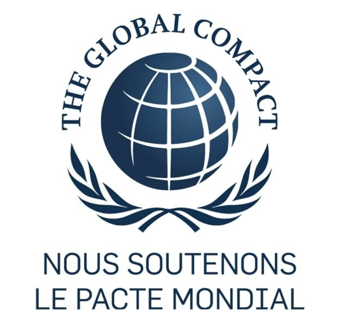 Andrésy Confitures adhère au Global Compact